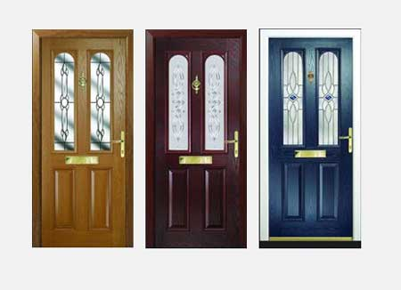 Clear again windows hereford upvc and composite doors for Composite double glazed doors